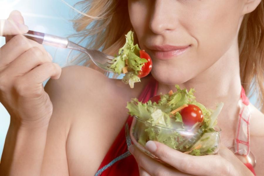 Продукты питания для повышения потенции у мужчин