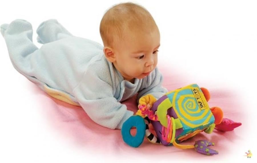 Как обработать игрушки для новорожденных